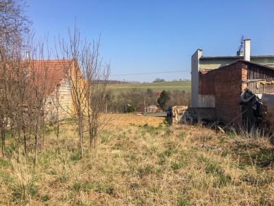 Prodej Pozemek 667 m2, Věžky