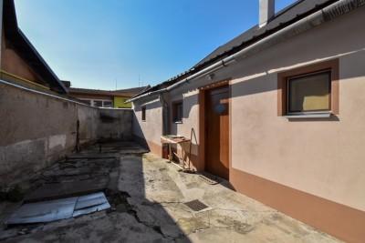 Prodej Rodinný dům 2+1, Popovice