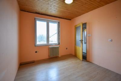 Prodej Rodinný dům 3+kk, 2+1, Kroměříž