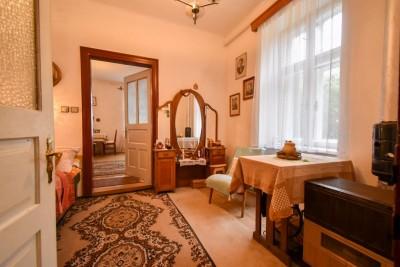Prodej Rodinný dům 4+1, Hrotovice, okres Třebíč