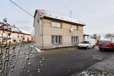 Prodej Rodinný dům 4+kk, Bojanovice