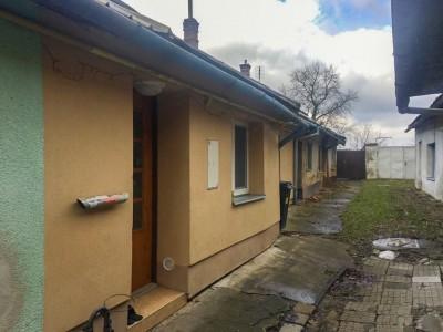 Prodej Rodinný dům, HOLEŠOV