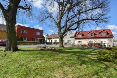 Prodej Rodinný dům 2+1, Kotojedy u Kroměříže