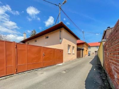 Prodej Rodinný dům 2+1, Kostelec u Holešova