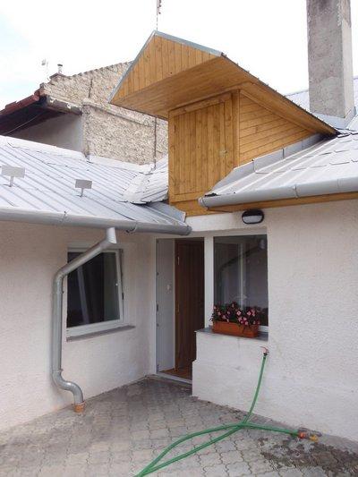 3+1 rod.dům Kvasice